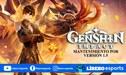 Genshin Impact Versión 1.5: hora de mantenimiento de los servidores (Latinoamérica)