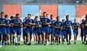 Siete jugadores de Sporting Cristal aparecen en lista preliminar de la Selección Peruana - FOTO