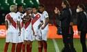 Ricardo Gareca y la posible lista de 23 convocados para afrontar la Copa América - FOTOS