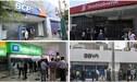CTS al 100%: conoce cómo solicitar tu dinero en BCP, BBVA, Interbank y Scotiabank