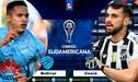Bolívar – Ceará en vivo; ver DirecTV Sports: 1T 0-0 por Copa Sudamericana 2021