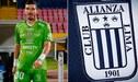 """Arquero de Independiente del Valle desea jugar en Alianza Lima: """"Encantado de la vida"""""""