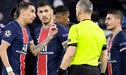 PSG ejecutará purga de 6 jugadores tras perder la semifinal de la Champions