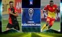 Melgar vs Aucas EN VIVO DirecTV: PT 1-0 transmisión gratis para ver la Copa Sudamericana