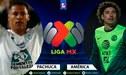 Fox Sport 2 EN VIVO, ver partido América vs Pachuca: 0-0 transmisión en directo por Liga MX