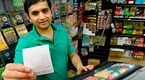 Más de S/ 1´000,000,000 de la lotería Mega Millions podría ser para un peruano