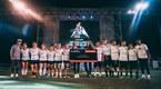 Gran final del Torneo Phantom contó con futbolistas y seleccionados peruanos