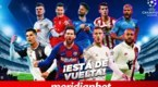 ¡La Champions League está de vuelta!