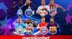 ¡Se juegan los Cuartos de final de la Champions League!