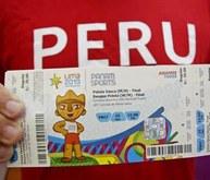 Juegos Panamericanos: 50% de las entradas para Lima 2019 aún no se han vendido