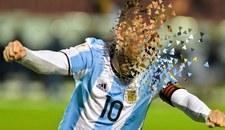 Argentina vs. Croacia: Caballero y Messi protagonizan los memes del papelón 'albiceleste' en Rusia 2018 [FOTOS]