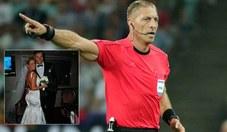 Conoce a la esposa e hincha n° 1 de Néstor Pitana, juez de la final del Mundial [FOTOS]