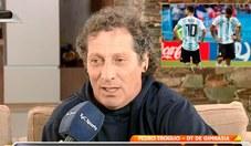Pedro Troglio y sus duros calificativos contra ex jugadores que criticaron a la Selección Argentina