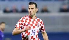 Nikola Kalinic decidió renunciar a su medalla de subcampeón del mundo