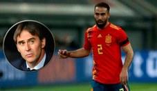 Daniel Carvajal habló sobre el despido de Julen Lopetegui antes de iniciar el Mundial Rusia 2018 [VIDEO]
