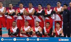¡Vamos, Perú! La selección de Vóley sentado perdió, pero aún tiene opciones de llegar al podio