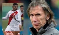 Selección Peruana: esto fue lo que dijo Ricardo Gareca sobre la campaña de la sub-23 en los Panamericanos
