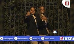 Tokio 2020: ¡Atención! Dupla peruana consiguió cupo a los Juegos Olímpicos en vela 49er FX