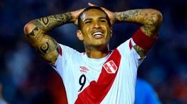 bf9fdcb098ae9 Paolo Guerrero  WADA pide dos años de suspensión para el delantero peruano  y podría perderse