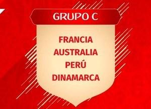 Así quedó la tabla de posiciones del grupo C tras la fecha 2
