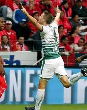 Santos Laguna, campeón del Clausura tras 1-1 ante Toluca