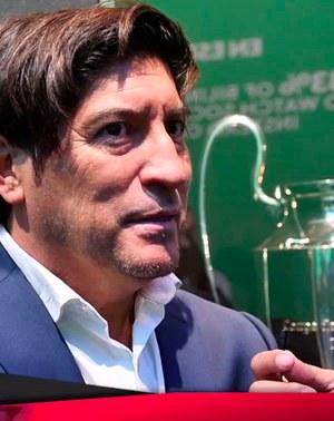 """Zamorano lamentó sanción de Guerrero: """"Es una pena por Perú"""""""
