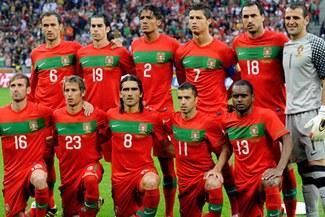 Estaban de luto: Portugal lució brazaletes negros en memoria de José Saramago