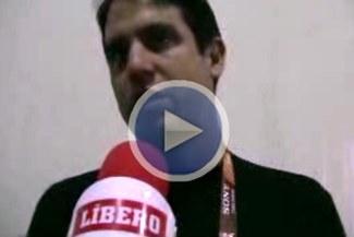 Desde Sudáfrica: LÍBERO habló con un periodista de Bandeirantes sobre la eliminación de Brasil