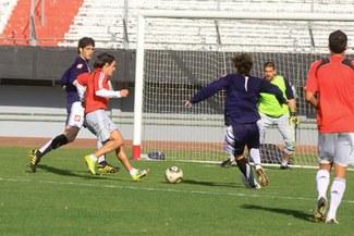 Con Ballón como titular: River Plate ganó 2-0 a Quilmes