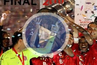 Inter de Porto Alegre es el Campeón de la Libertadores 2010