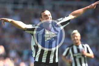 "Resucitaron las ""Urracas"": Newcastle 6-0 Aston Villa"