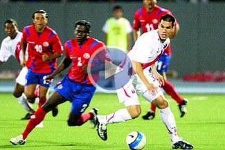 Que se repita la historia: En el 2008 le ganamos a costarricenses