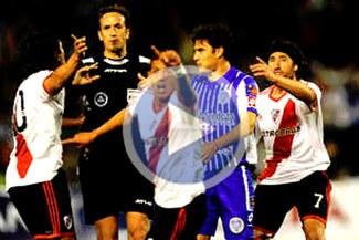 Un nuevo empate: River igualó 2-2 con Godoy Cruz