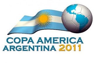 Fue presentado el logo oficial de la Copa América 2011