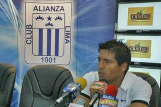 """Prado: """"Ante San Martín demostraremos que somos un gran equipo"""""""
