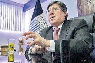 """Alianza """"Chapa"""" su parte: Ingresará dinero por venta de Fernández a Europa"""
