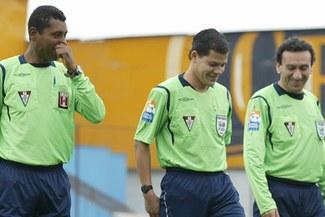 Conoce a los árbitros para el Sudamericano Sub20 de Perú