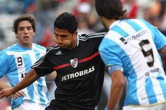 Vuelve al once: Ballón jugará ante Colón