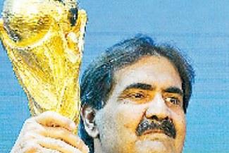 Qatar habría sobornado a Argentina