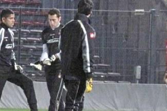 """Con """"Superman"""" en el estadio, Niza le ganó al Marsella"""