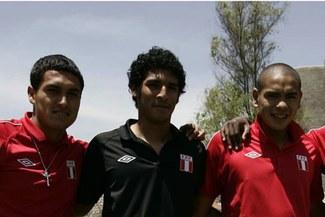 Piezas de Ferrín: DT ya tiene el once que debuta mañana en el Sudamericano Sub-20