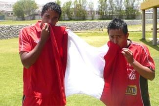 Conozca a los seleccionados de la Sub-20 de Perú