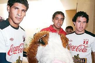 No le temen a Funes Mori: Equipo peruano está seguro de derrotar a Argentina