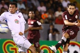 CNI igualó 0-0 con Universitario