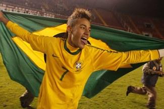 Neymar afirma que el siguiente objetivo de Brasil es ganar el oro olímpico