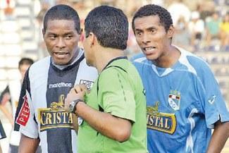 Alianza Lima: Íntimos preocupados por arbitraje para encuentro con Cristal