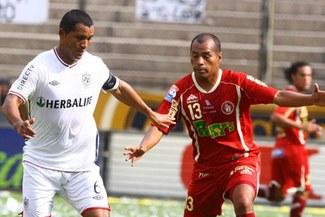 Copa Libertadores: Jhon Hinostroza quiere celebrar su cumpleaños ganándole a San Luis