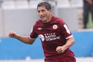 Johan Fano feliz de volver a Huánuco con Universitario