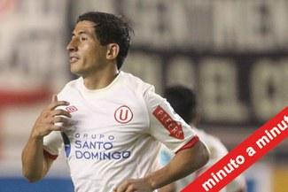 Minuto a Minuto: Melgar 0-0 Universitario