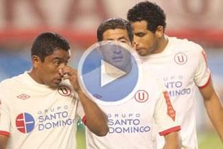 Universitario empató 0-0 con Melgar en Arequipa